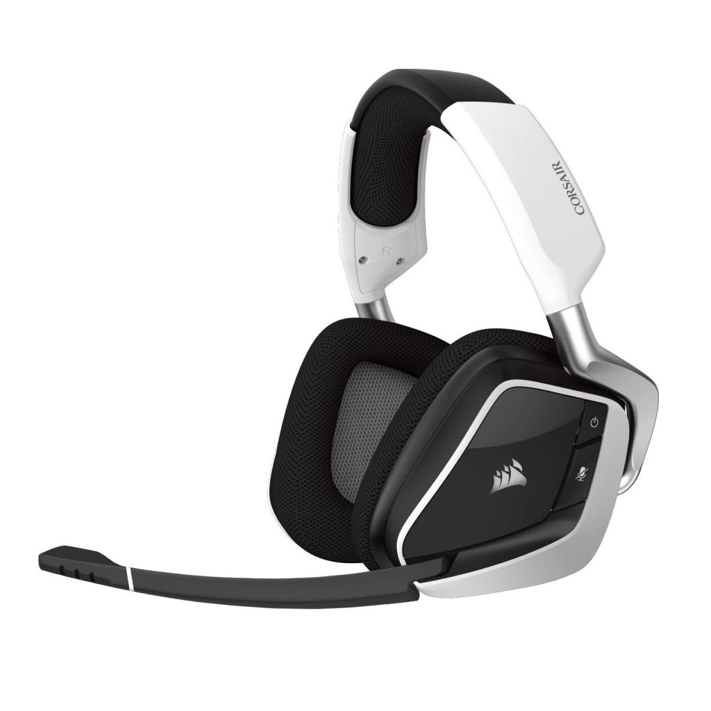 CORSAIR Void PRO RGB wireless headset gaming