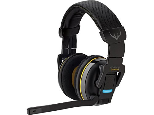 Corsair H2100 gaming headset