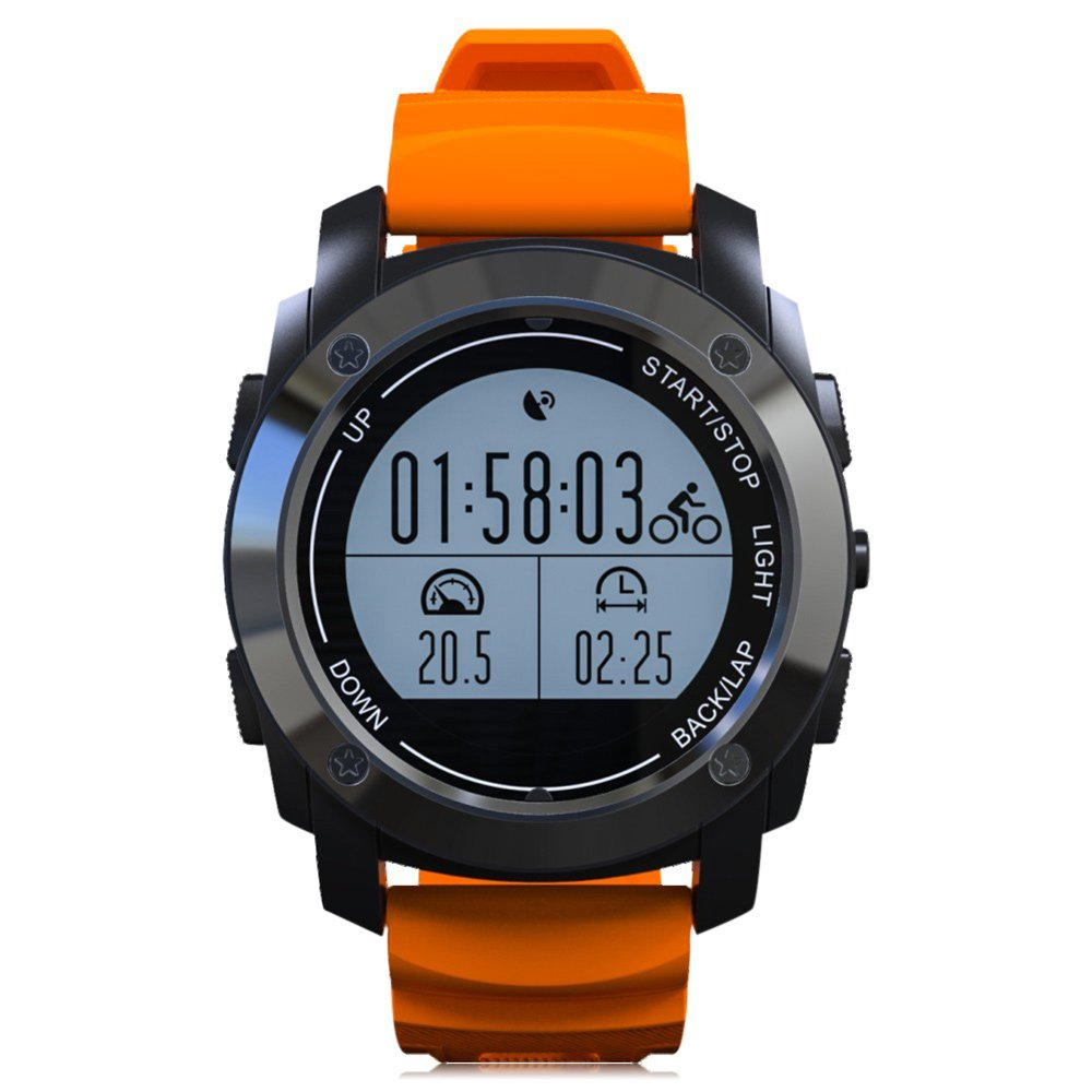 S928 Sports Smartwatch front