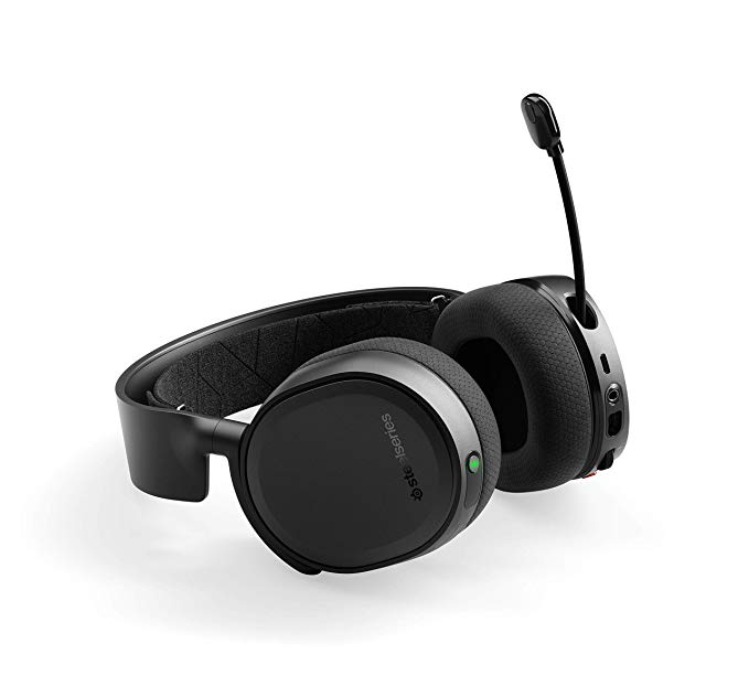 SteelSeries Arctis 3 Bluetooth wireless headset