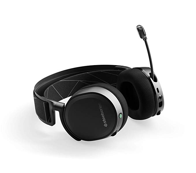 SteelSeries Arctis 7 2019 Edition