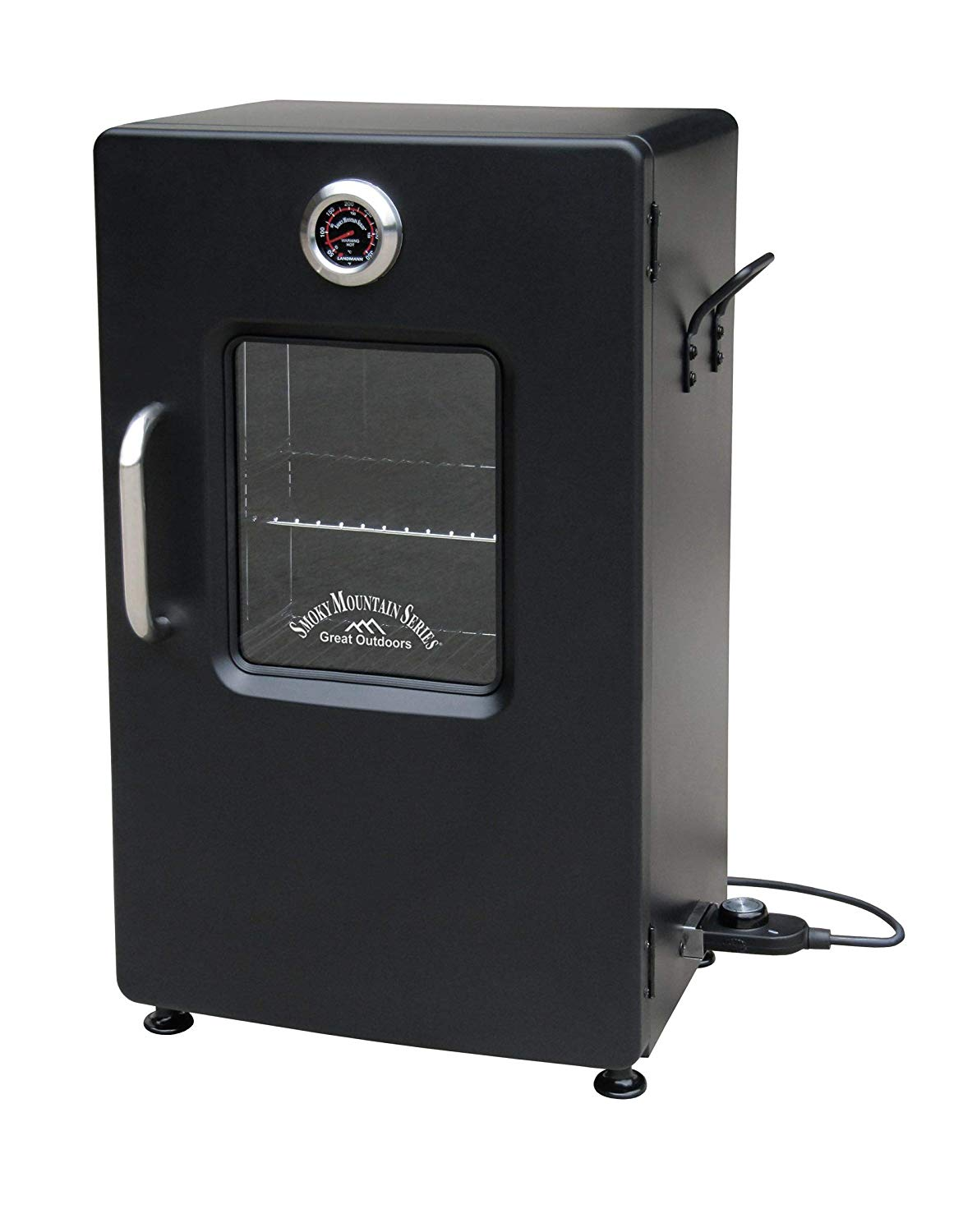 Landmann MCO 32954 electric smoker