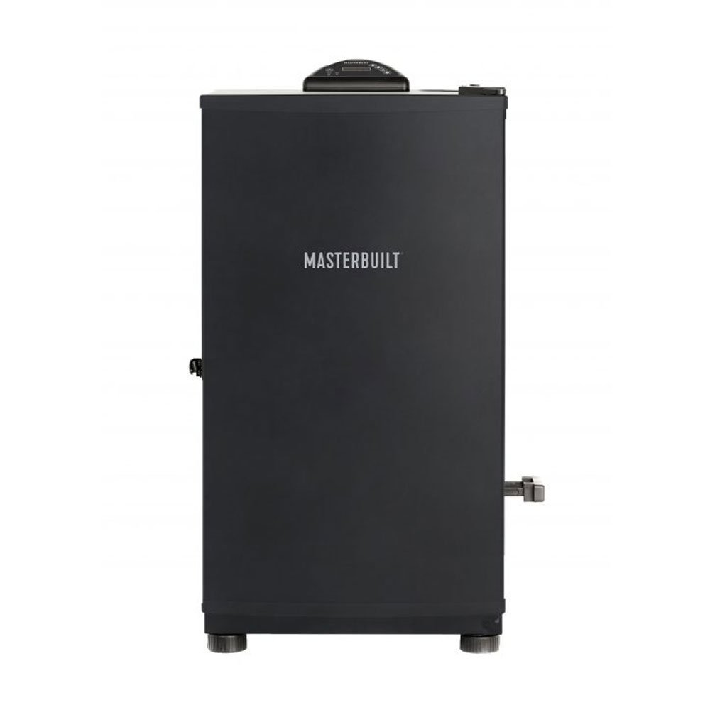 Masterbuilt 20071117 electric smoker