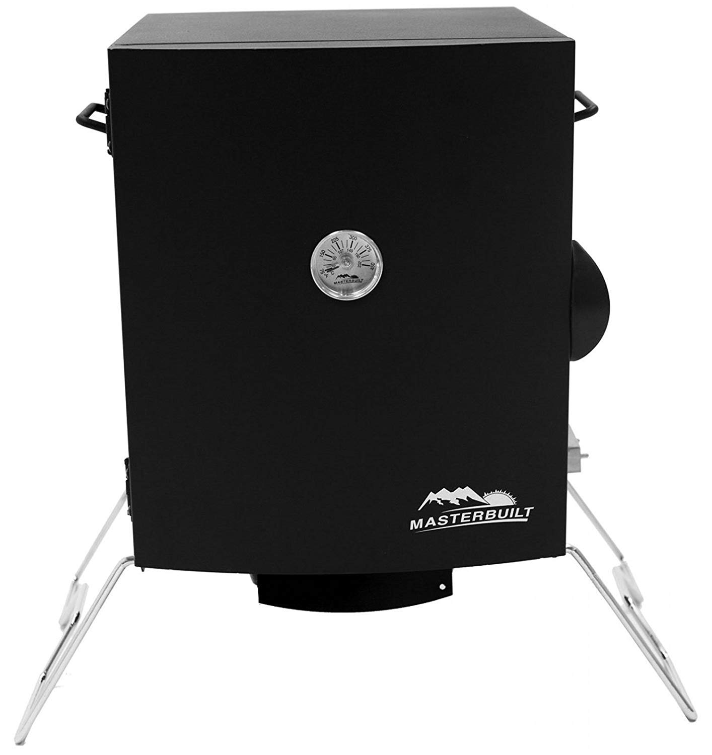 Masterbuilt 20073716 electric smoker