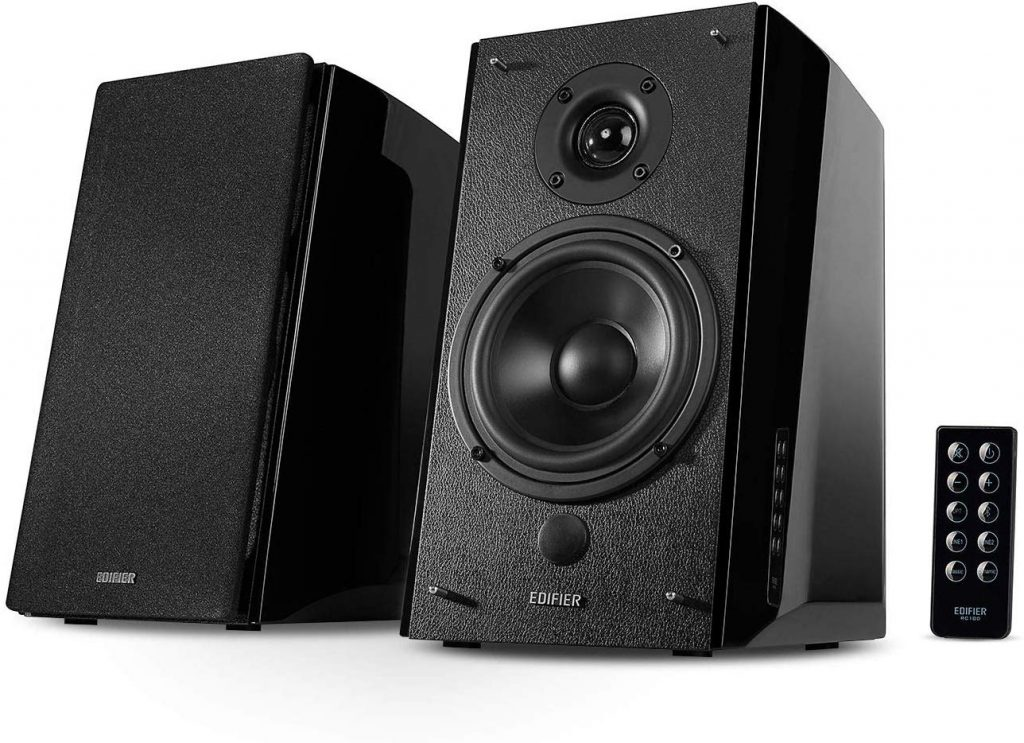 edifier r2000db front back