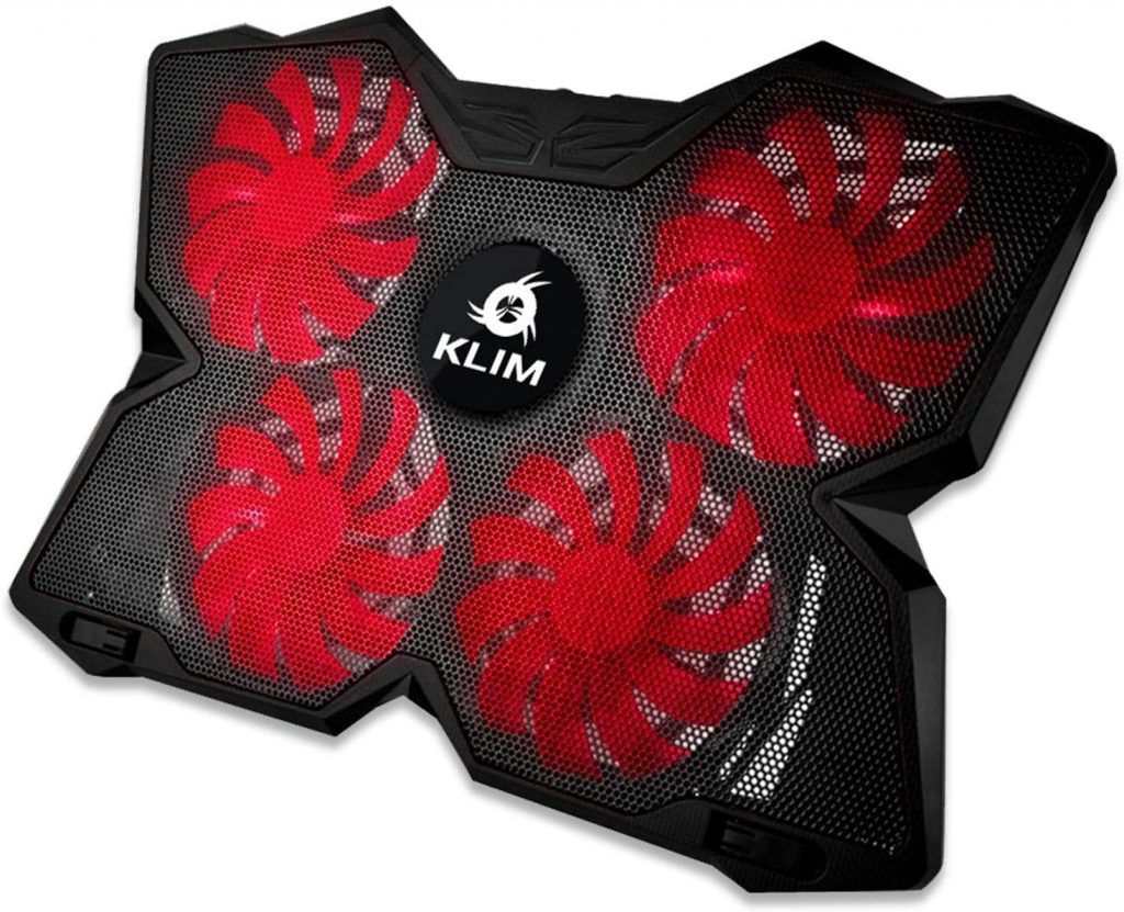 KLIM™ Wind Laptop Cooling Pad