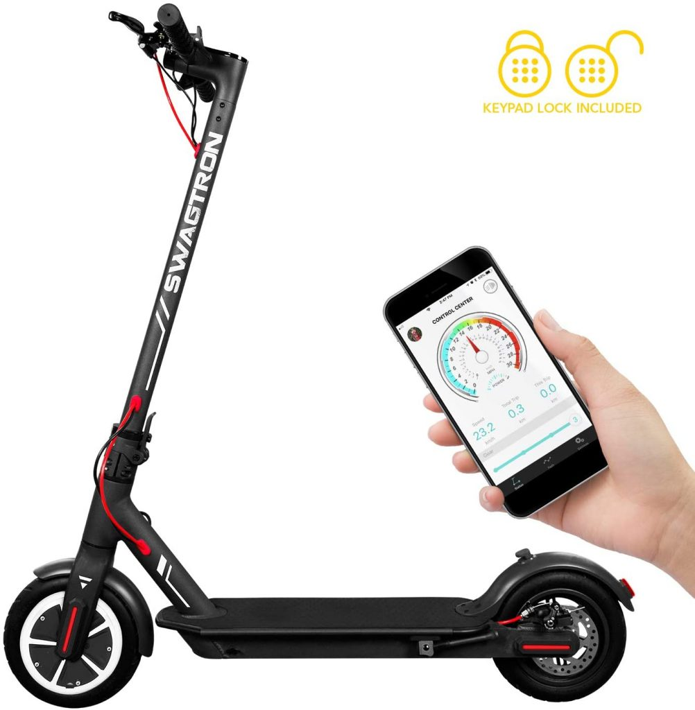 Swagger 5T by Swagtron