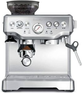 Breville the Barista Espresso Machine