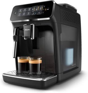 Philips 3200 Espresso Machine