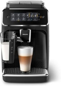 Phillips Espresso LatteGo